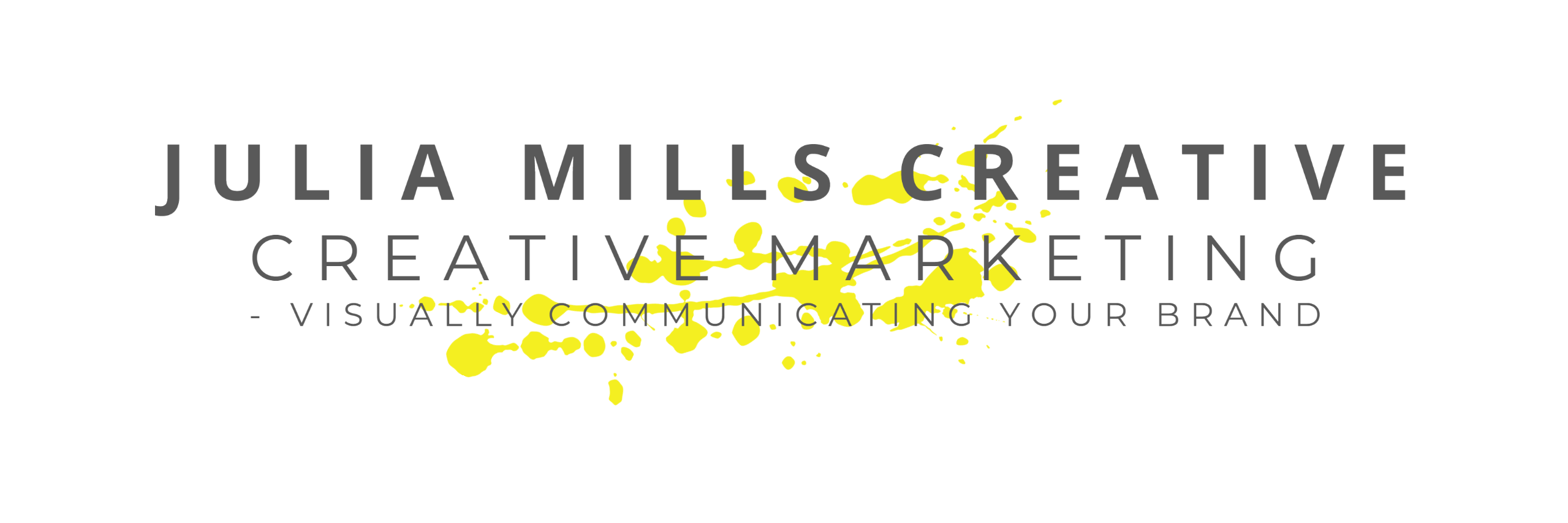 JULIAMILLSCREATIVE Logo